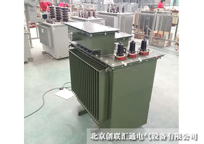 SH15-M.RD系列地埋式变压器